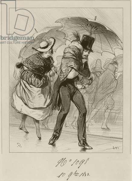 C'était bien composé, pas vrai Laurent?, 1838