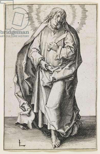St. Matthew, 1510