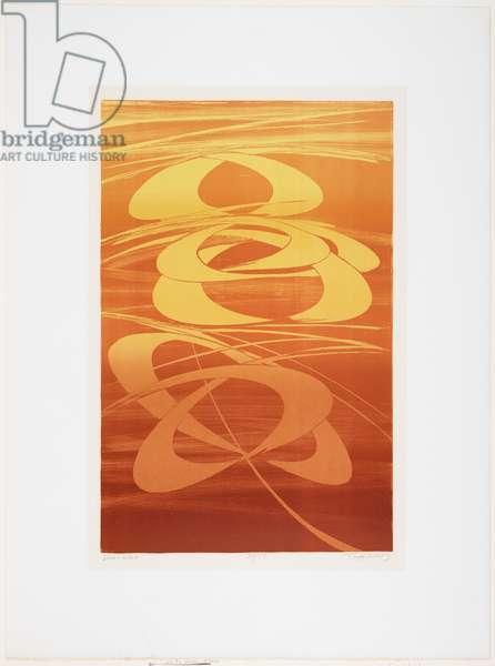 Sun-Wind, c. 1968