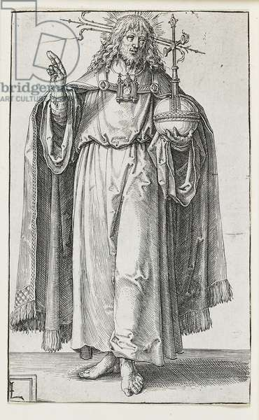 Christ, 1513