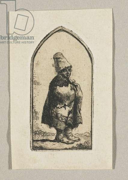 """""""Little Shepherd"""" [Dwarf], 1777"""