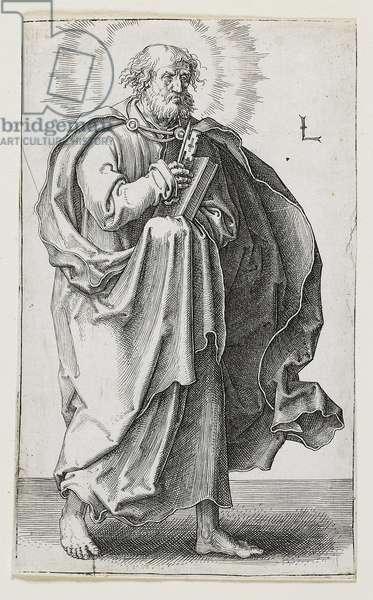 St. Peter, 1510