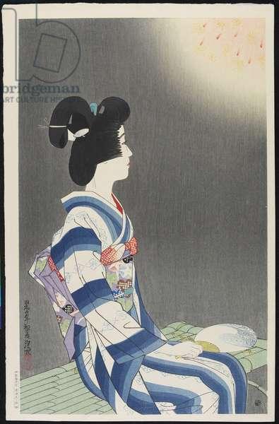 Firework, 1932