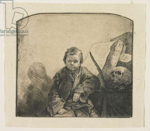The Little Philosopher, 1774-1789