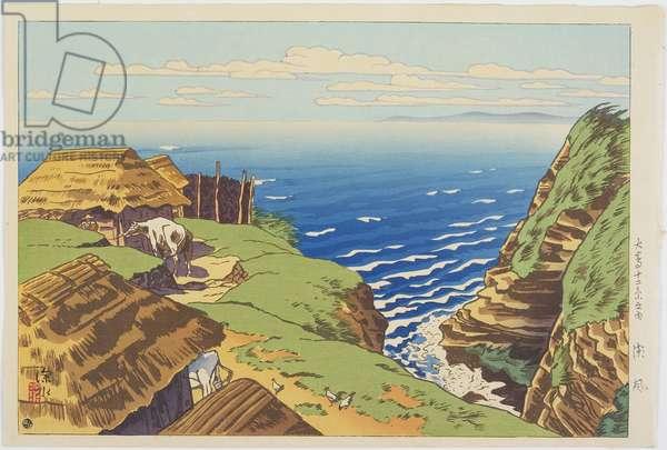 Sea Breeze, 1938