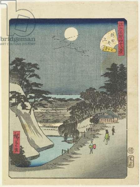 No.47 Sakurada Gate, June 1861