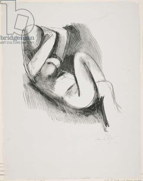 Le Grand Nu (Large Nude), 1906