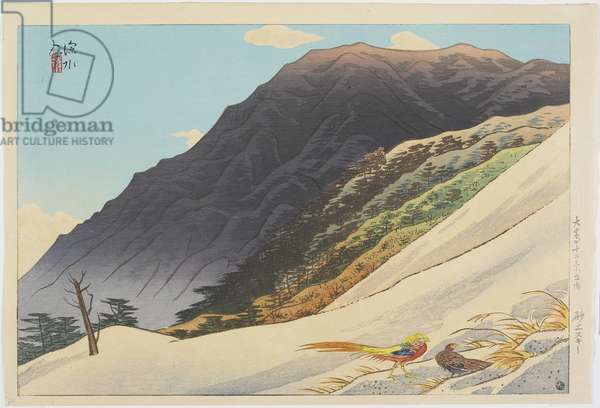 Sand Hill for Skiing, 1938