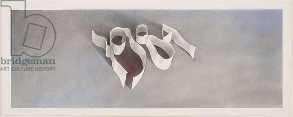 1984, 1970 (litho)
