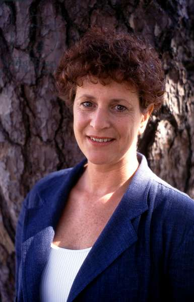 Philippa Gregory - portrait