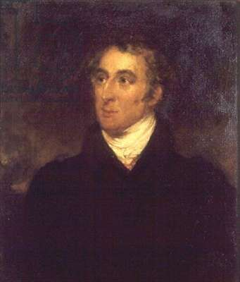 Portrait of Arthur Wellesley, Duke of Wellington (1769-1852)