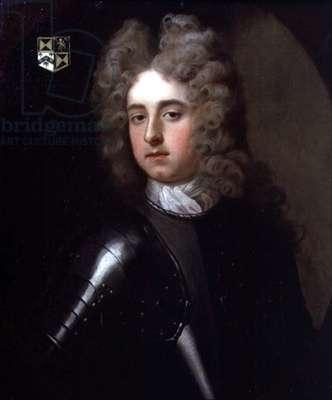 Portrait of John Shorter of Bybrook, Kent (c.1684-1746) elder brother of Catherine, Lady Walpole