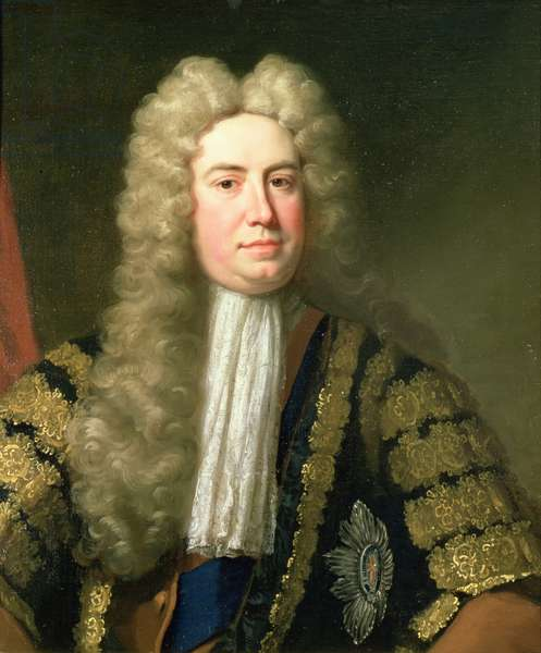 Sir Robert Walpole (1676-1745)
