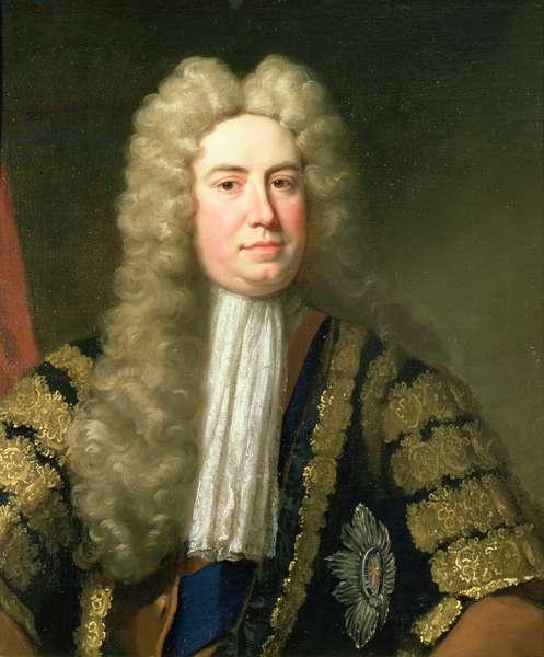 Sir Robert Walpole (1676-1745)