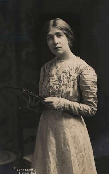 Sylvia Pankhurst Suffragette
