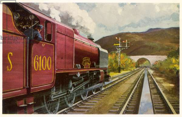 ROYAL SCOT AND WATER