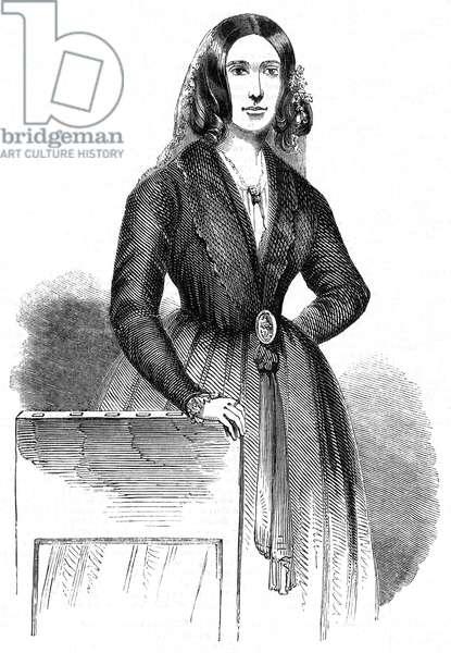 GEORGE SAND 1845
