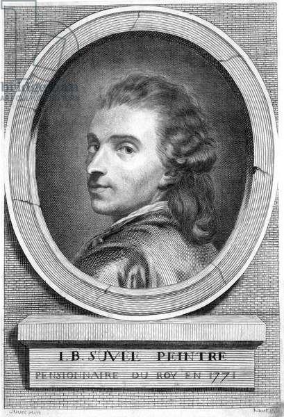 JOSEPH BERNARD SUVEE