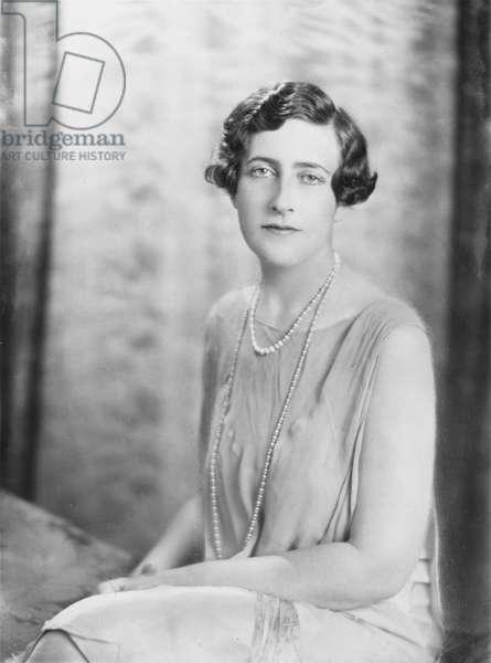 Agatha Christie 1891-1976