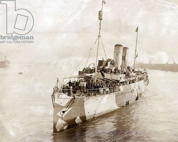 Le SS Brighton