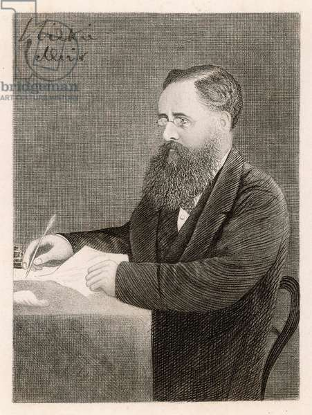 WILKIE COLLINS/WRITING