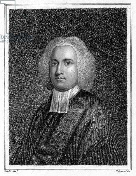 JOSEPH BURROUGHS