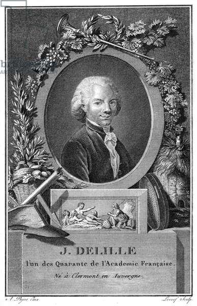JACQUES DELILLE - 4