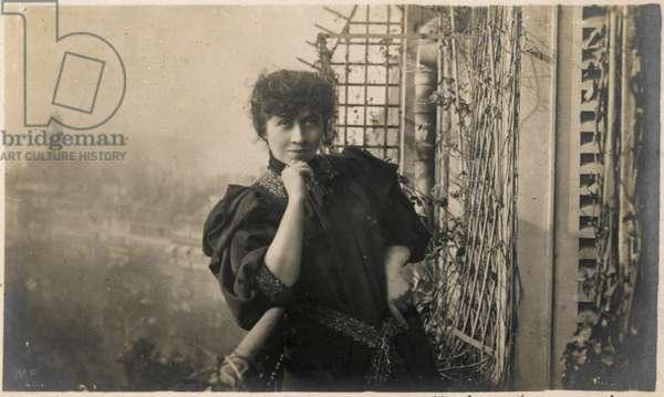 SEVERINE/CAROLINE REMY, 1905