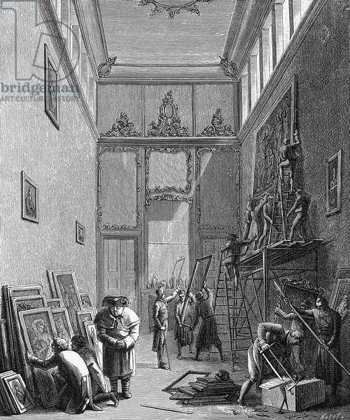 Looting of Dresden