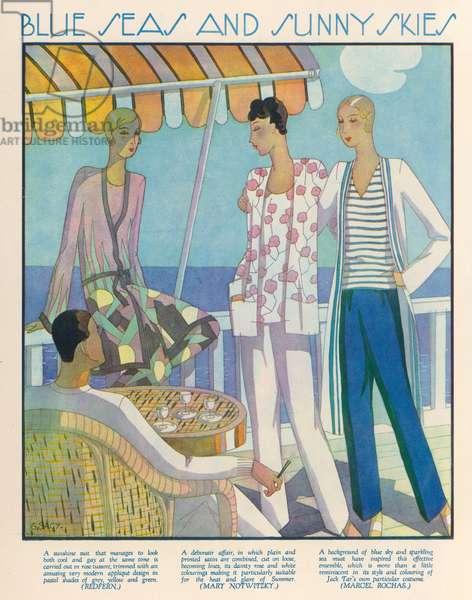 Mode 1929