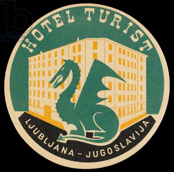 LABEL HOTEL SLOVENIA