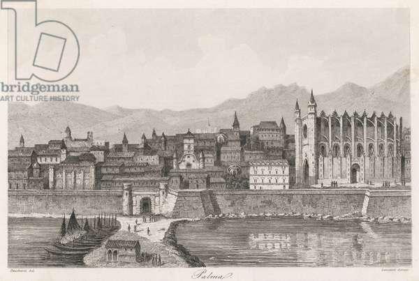 MAJORCA/PALMA 1835