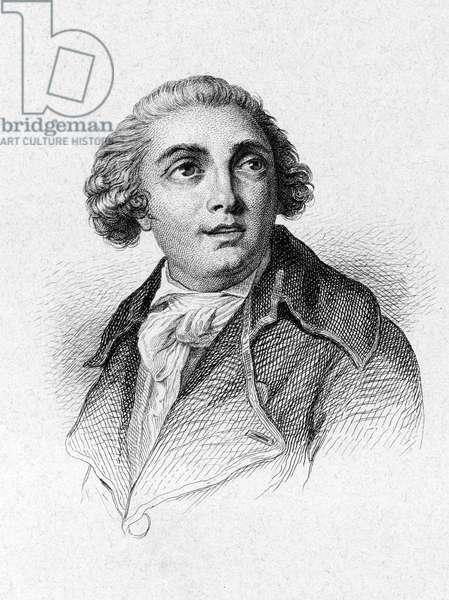 Paisiello, Giovanni 1728 - 1800