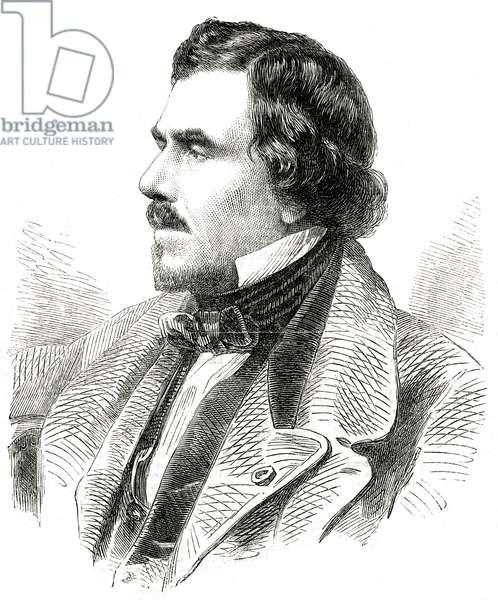 DELACROIX/ILN/1863?