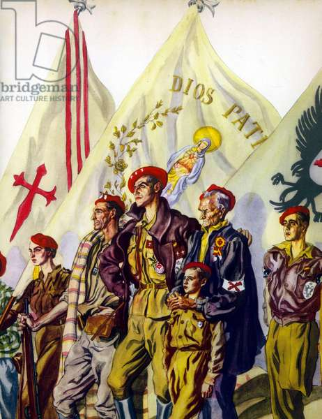 Spanish War: Carlists