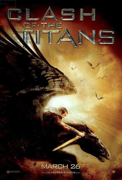 The Clash of Titans
