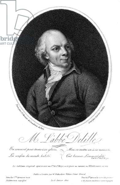 JACQUES DELILLE - 5