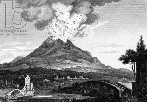 VESUVIUS 1817