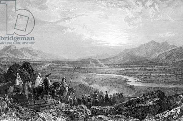 ISRAEL RIVER JORDAN