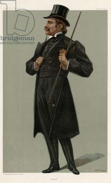 E ROSTAND/VFAIR 1901