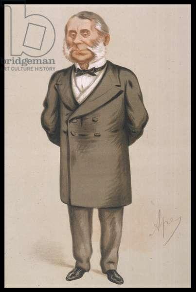 SIR EDWARD WATKIN (APE)