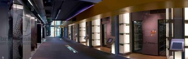 The Darwin Centre