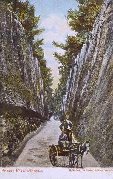 The Khyber Pass, Bermuda