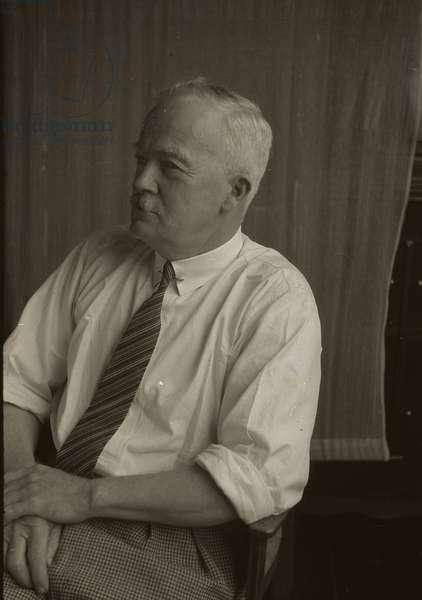 Harry Rountree, artist and illustrator