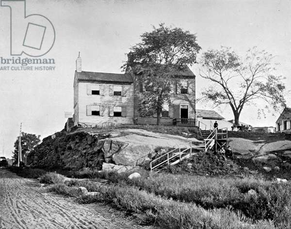 House of Edgar Allan Poe
