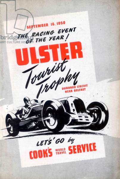 Ulster Tourist Trophy