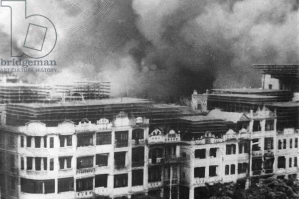 Japanese bombing of Canton