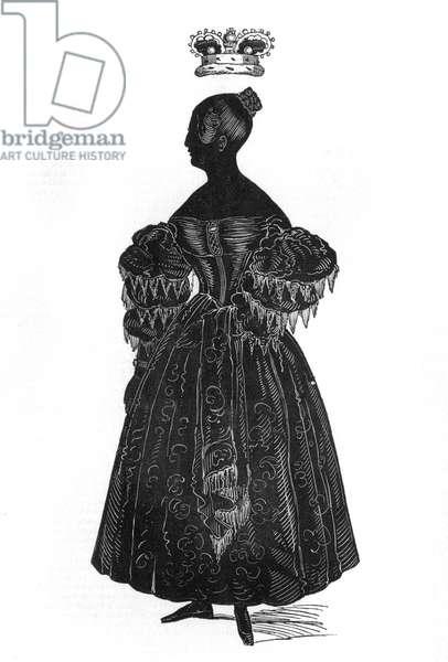 VICTORIA SILHOUETTE