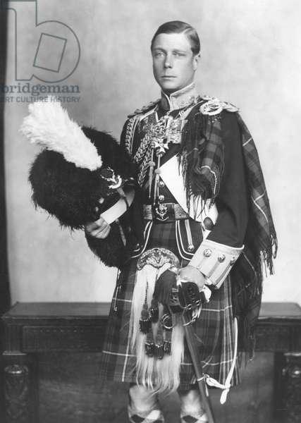 Edouard VIII
