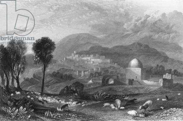 ISRAEL RAMAH